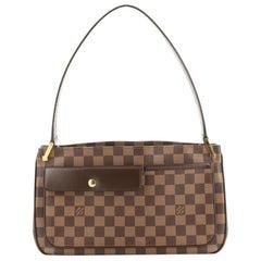 Louis Vuitton Aubagne Bag Damier