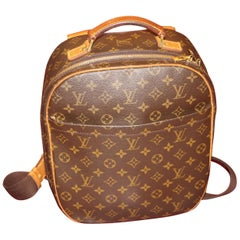 Louis Vuitton Backpack Monogramm Bag,Louis Vuitton Bag