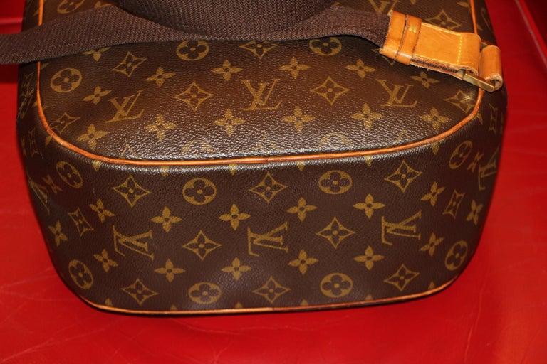 Louis Vuitton Backpack Monogramm Bag,Louis Vuitton Cross Body Bag, Louis Vuitton For Sale 5