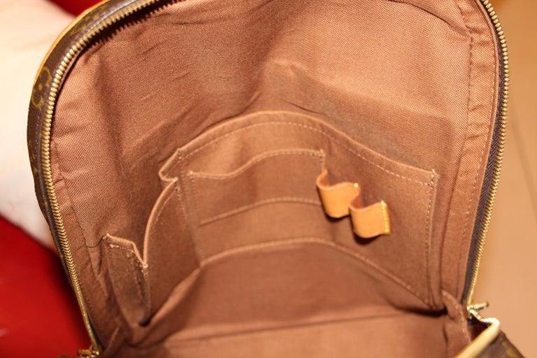 Louis Vuitton Backpack Monogramm Bag,Louis Vuitton Cross Body Bag, Louis Vuitton For Sale 10