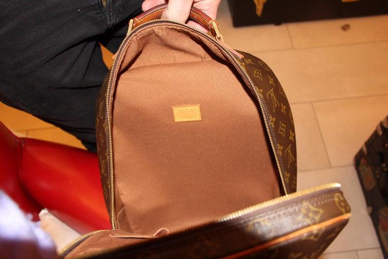 Louis Vuitton Backpack Monogramm Bag,Louis Vuitton Cross Body Bag, Louis Vuitton For Sale 12