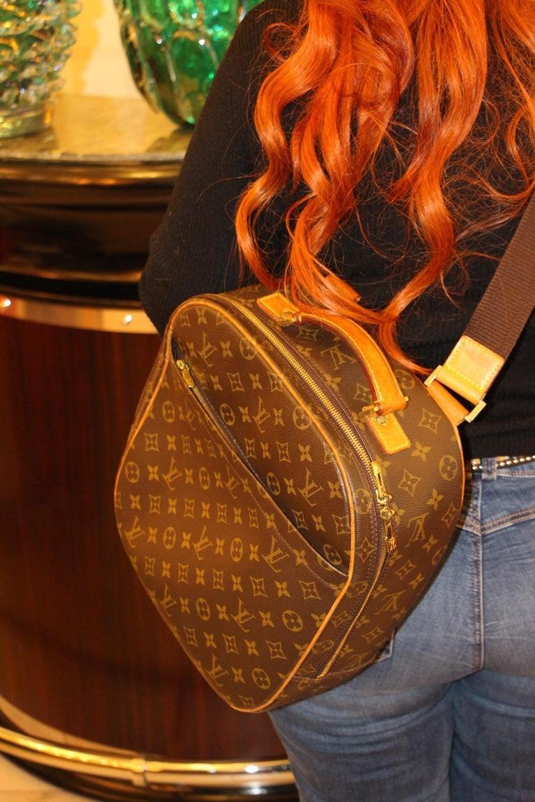 Louis Vuitton Backpack Monogramm Bag,Louis Vuitton Cross Body Bag, Louis Vuitton For Sale 13