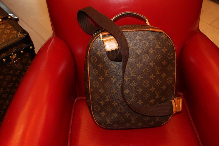 Louis Vuitton Backpack Monogramm Bag,Louis Vuitton Cross Body Bag, Louis Vuitton For Sale 1