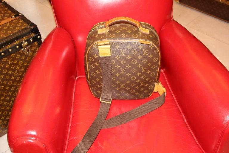 Louis Vuitton Backpack Monogramm Bag,Louis Vuitton Cross Body Bag, Louis Vuitton For Sale 3