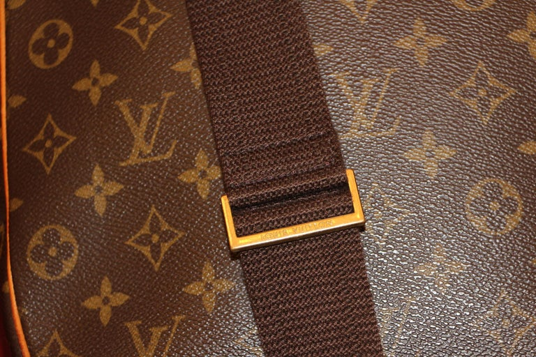Louis Vuitton Backpack Monogramm Bag,Louis Vuitton Cross Body Bag, Louis Vuitton For Sale 4