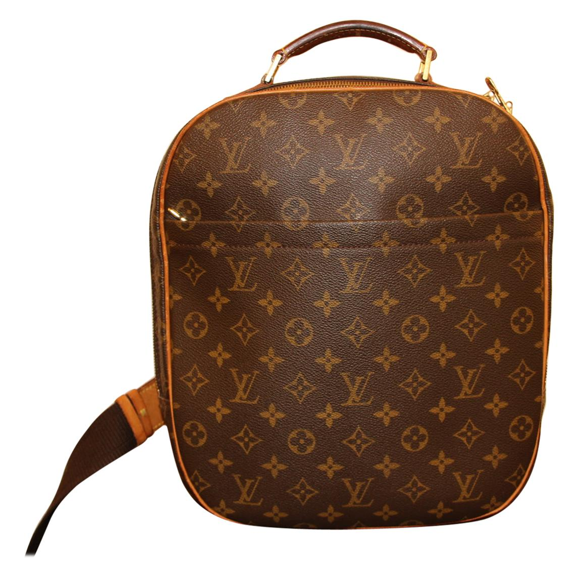 Louis Vuitton Backpack Monogramm Bag,Louis Vuitton Cross Body Bag, Louis Vuitton