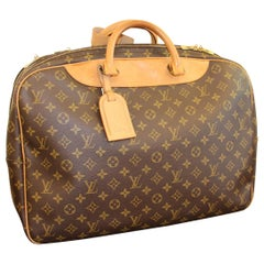 Louis Vuitton Bag in Monogram, 2 Compartments