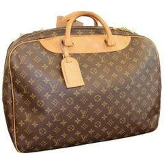 Louis Vuitton Bag in Monogram, 2 compartments