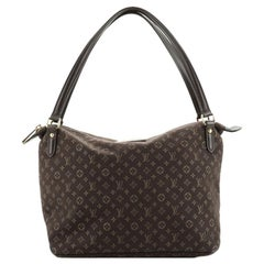 Louis Vuitton Ballade Handbag Monogram Idylle PM