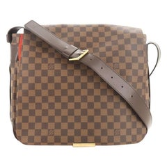 Louis Vuitton  Bastille Bag Damier