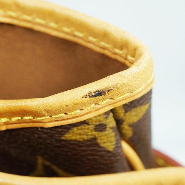 LOUIS VUITTON Batignolles Horizontal Womens tote bag M51154 For Sale 10