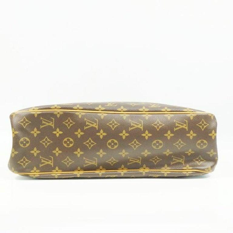 Women's LOUIS VUITTON Batignolles Horizontal Womens tote bag M51154 For Sale