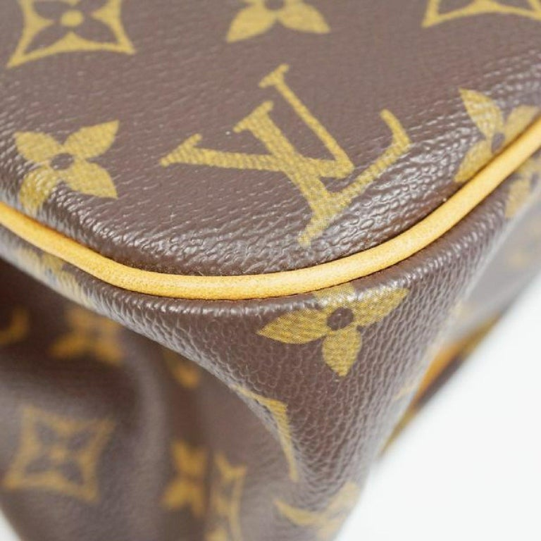 LOUIS VUITTON Batignolles Horizontal Womens tote bag M51154 For Sale 2