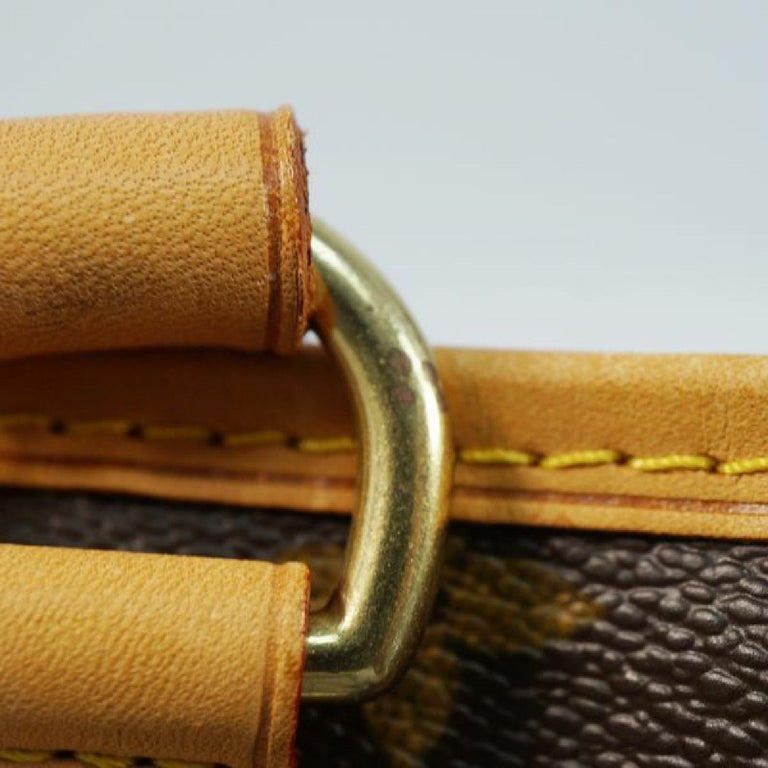 LOUIS VUITTON Batignolles Horizontal Womens tote bag M51154 For Sale 5