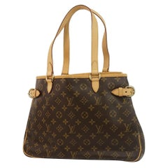LOUIS VUITTON Batignolles Horizontal Womens tote bag M51154