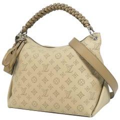 LOUIS VUITTON Beaubourg Hobo shoulder bag Womens handbag M56084 Galet