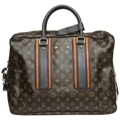 Louis Vuitton Bequia Porte Document Geant Monogram Canvas