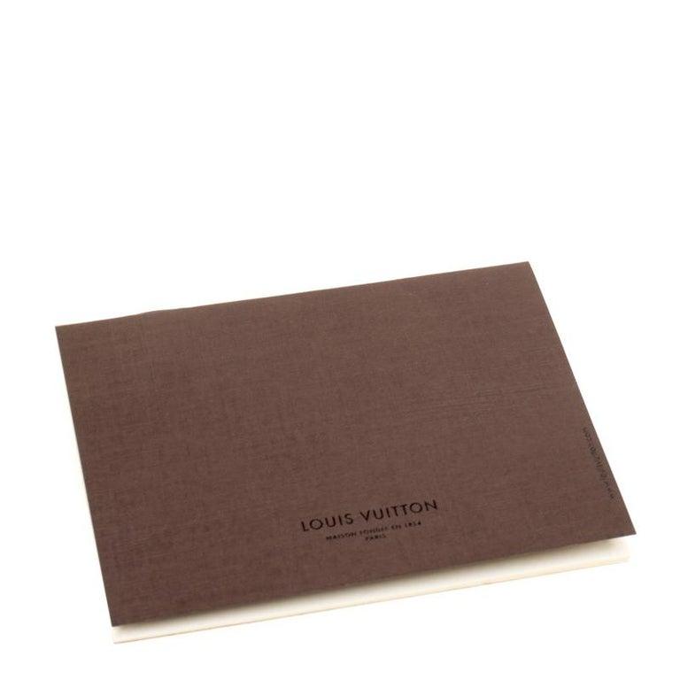 Louis Vuitton Black Monogram Empreinte Leather Rubel Shoulder Bag For Sale 2