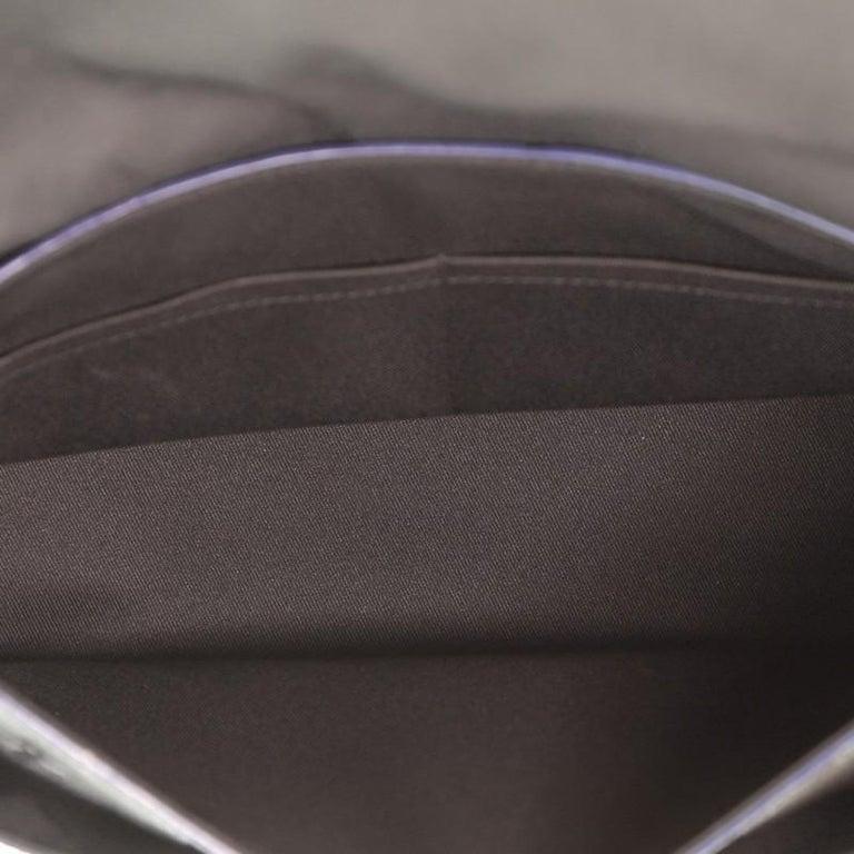 Louis Vuitton  Blanche Handbag Monogram Empreinte Leather MM 1
