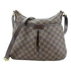 Louis Vuitton Bloomsbury Handbag Damier PM