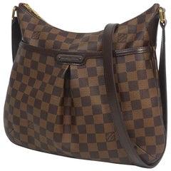 LOUIS VUITTON Bloomsbury PM Womens shoulder bag N42251