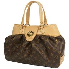 LOUIS VUITTON Boesi MM Womens handbag M45714