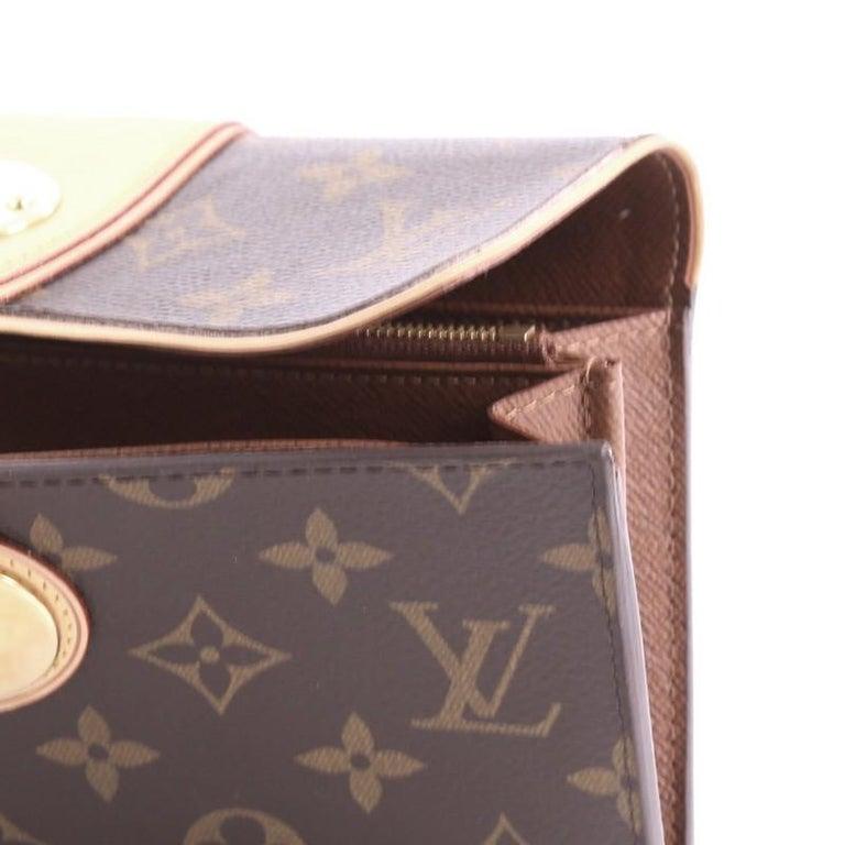 b6cc1467978d Louis Vuitton Boetie Wallet Monogram Canvas At 1stdibs