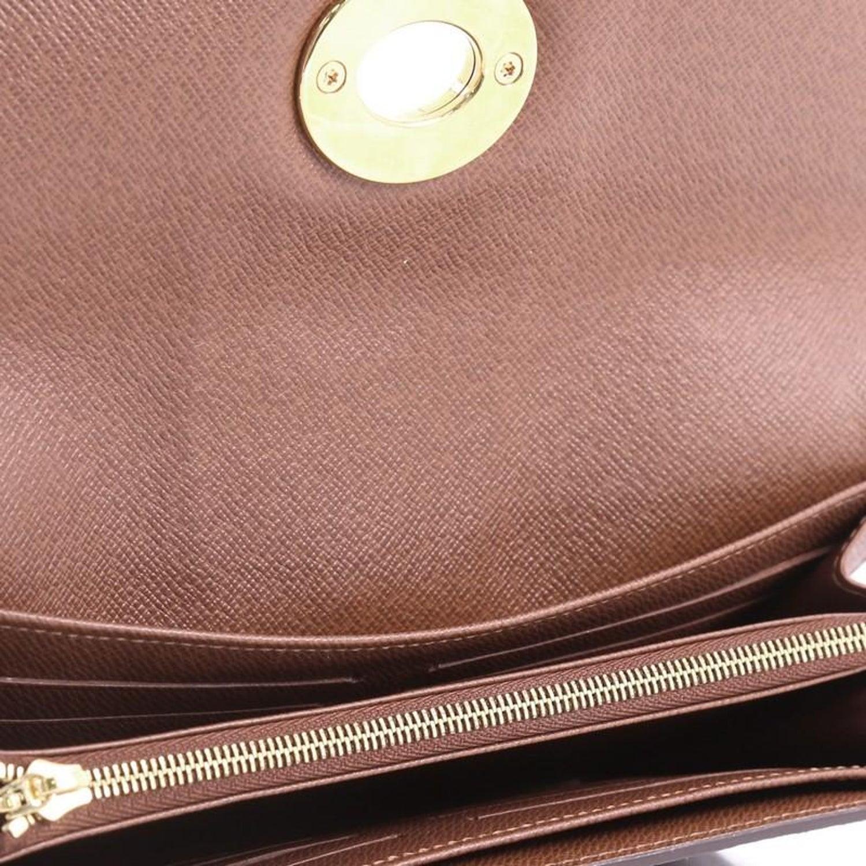 b070527d170f Louis Vuitton Boetie Wallet Monogram Canvas at 1stdibs