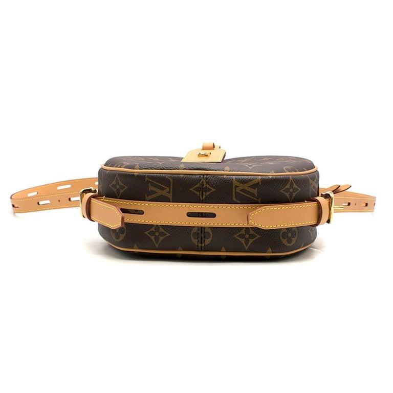 Louis Vuitton Boite Chapeau Souple Monogram Canvas Bag For Sale 2