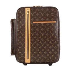 Louis Vuitton Bosphore Luggage Monogram Canvas 50