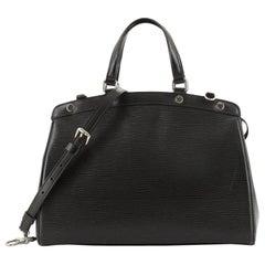 Louis Vuitton Brea Handbag Epi Leather MM