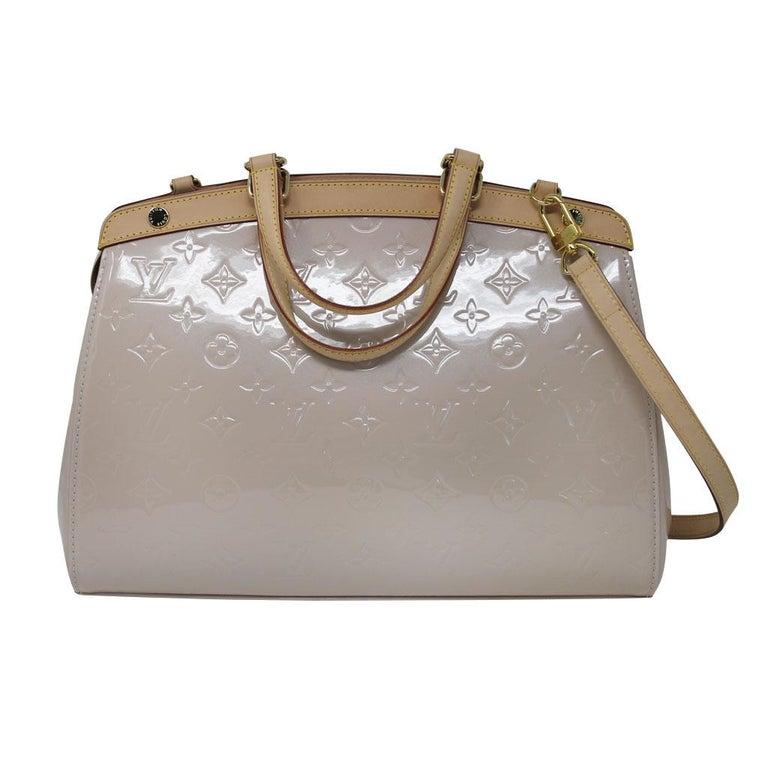 Brand: Louis Vuitton Handles: Cowhide Leather Handles, Drop: 4