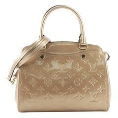Louis Vuitton Brea NM Handbag Monogram Vernis PM