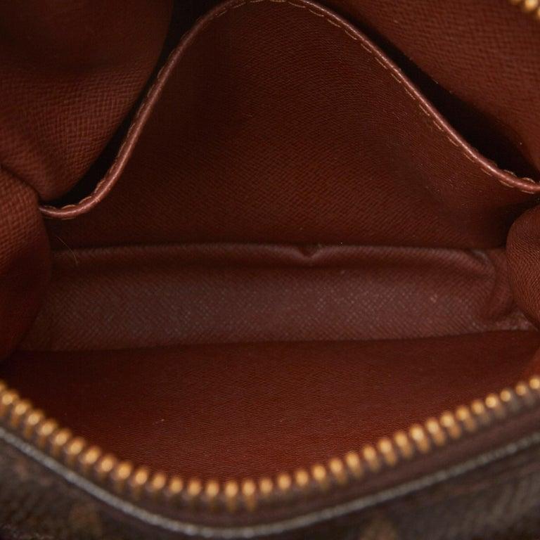 Women's Louis Vuitton Brown Monogram Amazone For Sale