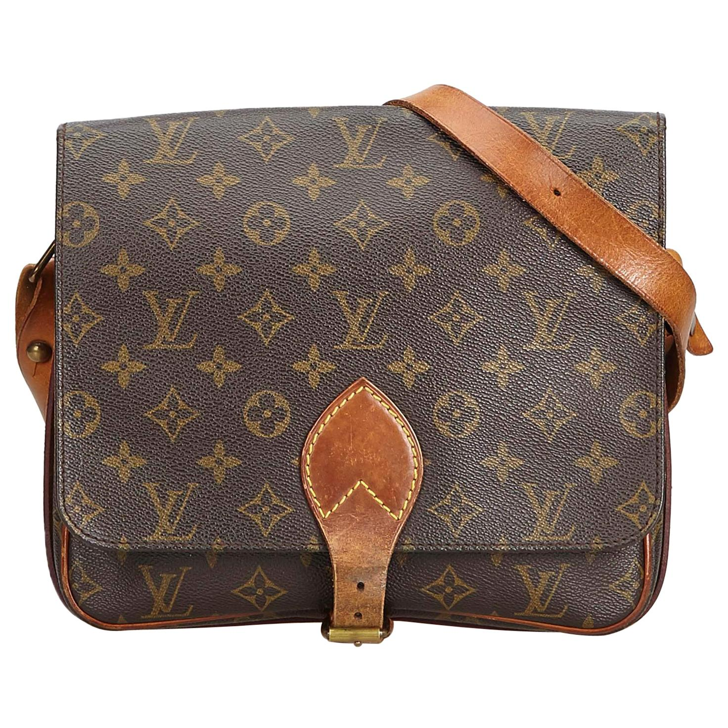 73e2a2d1188 Vintage Louis Vuitton Handbags and Purses - 3,342 For Sale at 1stdibs -  Page 18