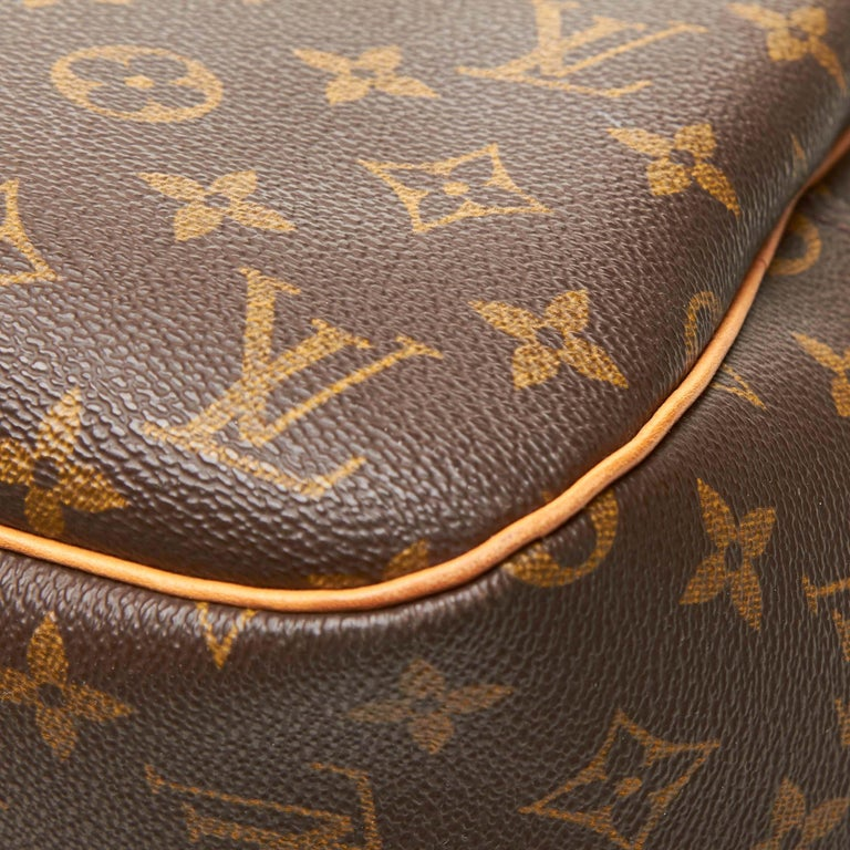 Louis Vuitton Brown Monogram Evasion For Sale 8