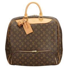 Louis Vuitton Brown Monogram Evasion