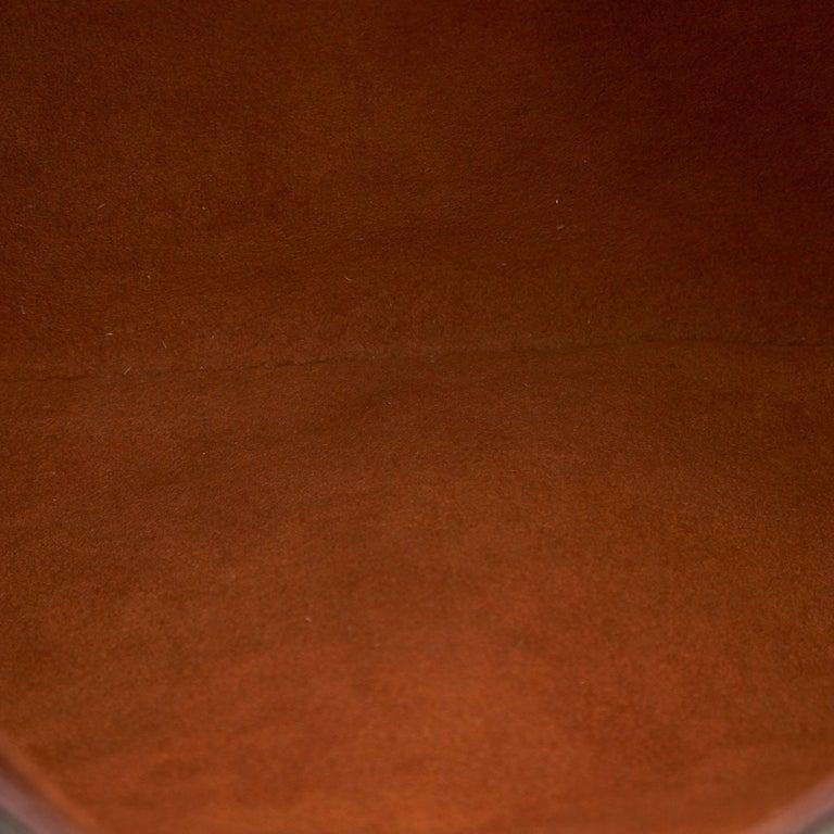 Women's Louis Vuitton Brown Monogram Musette Salsa Short Strap For Sale