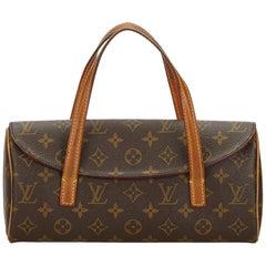 Louis Vuitton Braun Monogramm Sonatine