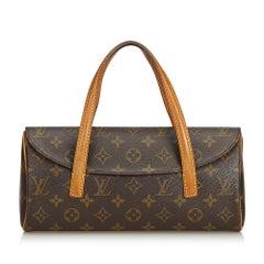 Louis Vuitton Brown Monogram Sonatine