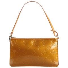 Louis Vuitton Brown Vernis Lexington Pochette