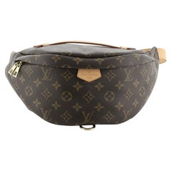 Louis Vuitton Bum Bag Monogram Canvas