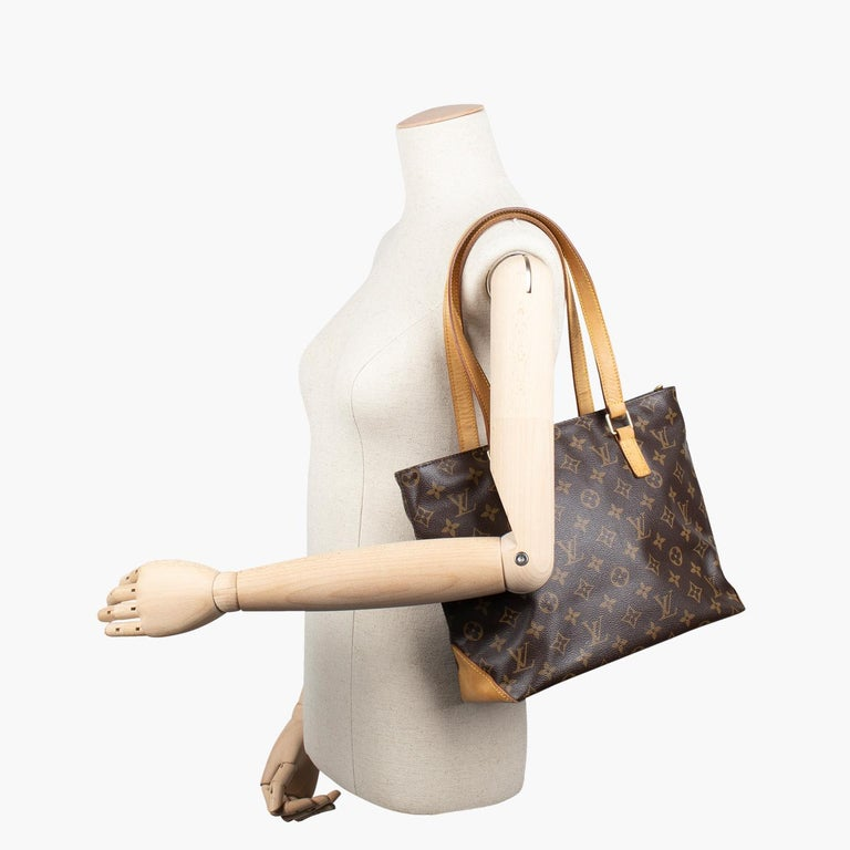 Women's Louis Vuitton Cabas Piano Tote For Sale