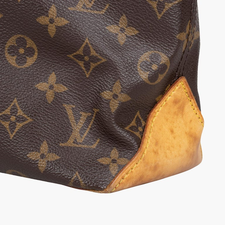 Louis Vuitton Cabas Piano Tote For Sale 3