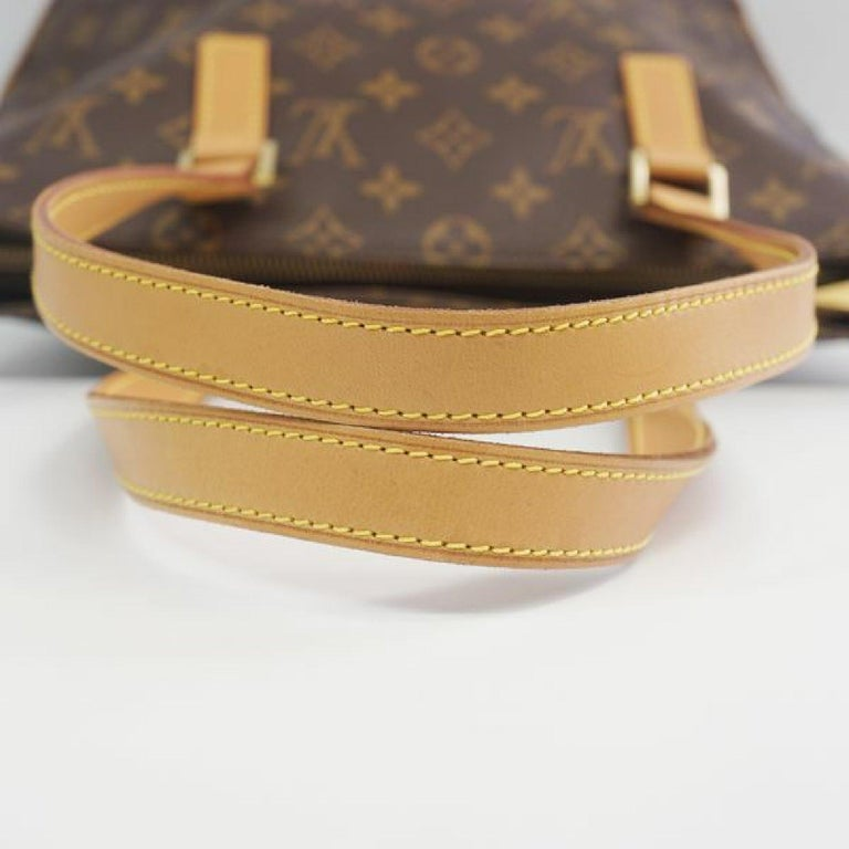LOUIS VUITTON Cabas Piano Womens tote bag M51148 For Sale 2