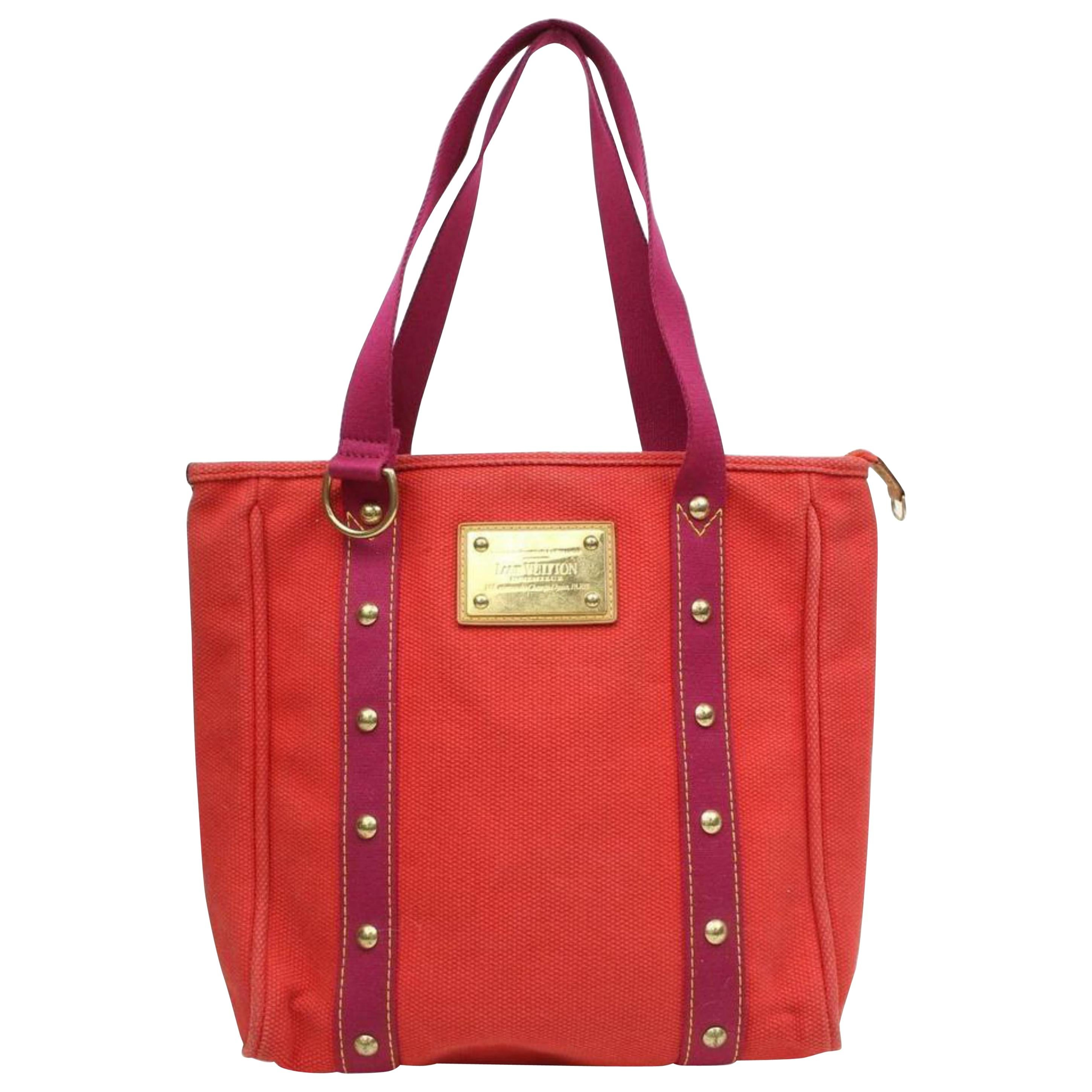 b85b9e4c6b18 Vintage Louis Vuitton Tote Bags - 705 For Sale at 1stdibs