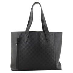 Louis Vuitton Cabas Voyage NM Damier Infini Leather