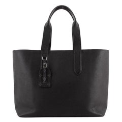 Louis Vuitton Cabas Voyage NM Taurillon Leather