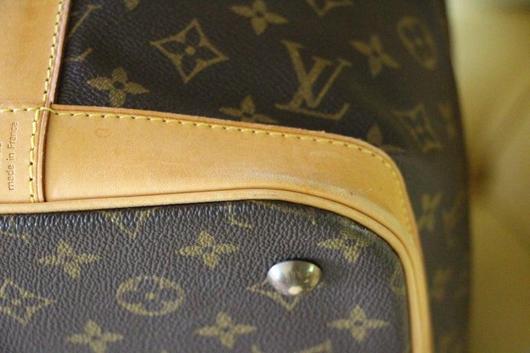 Louis Vuitton Cabin Size Travel Bag 40, Louis Vuitton Bag For Sale 6