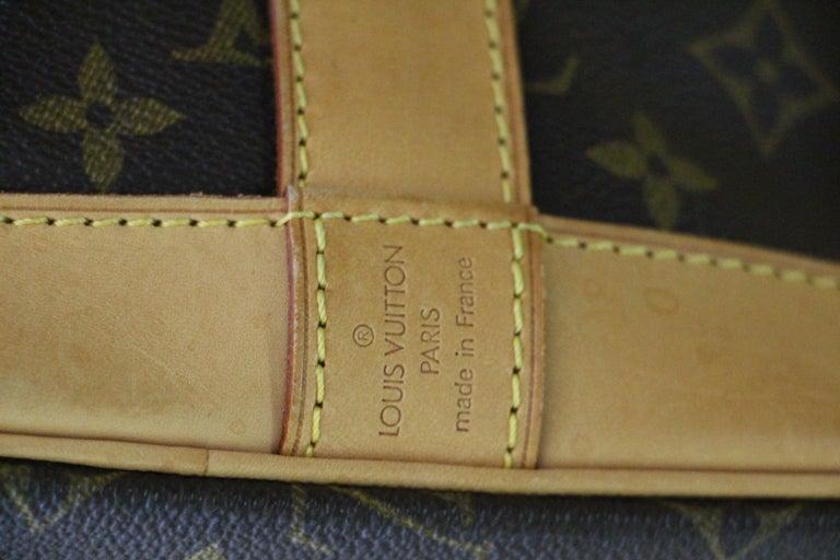 Louis Vuitton Cabin Size Travel Bag 40, Louis Vuitton Bag For Sale 7